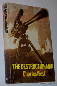 THE DESTRUCTION MAN