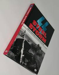 Ss Steel Storm: Waffen-Ss Panzer Battles on the Eastern Front, 1943-1945