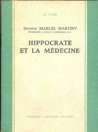 Hippocrate et la médecine