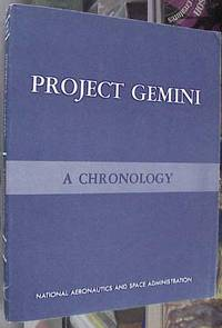 image of Project Gemini: Technology and Operations: A Chronology NASA SP-4002