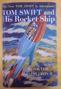 image of Tom Swift and His Rocket Ship