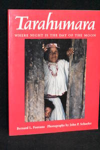 image of Tarahumara; Where Night is the Day of the Moon