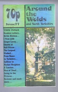 Around the Wolds and North Yorkshire, 2001 No. 77