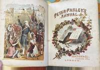 Peter Parley's Annual: A Christmas And New Year's Present For Young People 1859