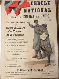 Cercle National pour le Soldat de Paris