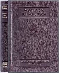 Production Control. Time Study and Motion Study. Modern Business Series