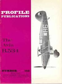 The Avia B.534