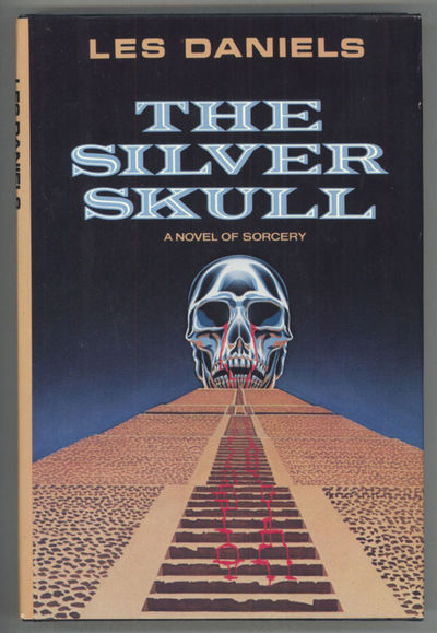 New York: Charles Scribner's Sons, 1979. Octavo, boards. First edition. Label signed by Daniels affi...