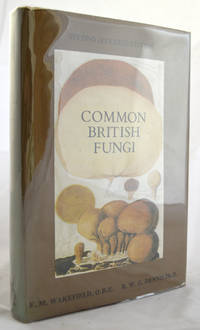 COMMON BRITISH FUNGI