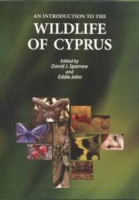 image of  AN INTRODUCTION TO THE WILDLIFE OF CYPRUS