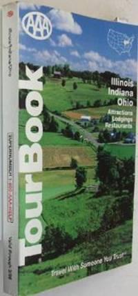 image of AAA Illinois / Indiana / Ohio Tourbook 1998