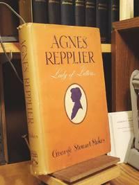 Agnes Repplier: Lady of Letters
