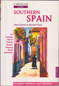 Southern Spain (Cadogan Guides)