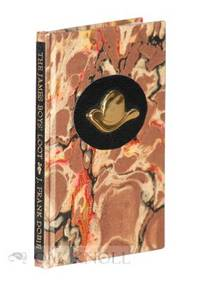 (San Diego: Ash Ranch Press, 1990. marbled paper-covered boards, leather gilt-stamped label on spine...