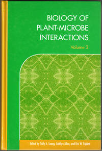 Biology of Plant-Microbe Interactions (Volume 3)