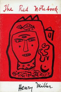 image of The Red Notebook (Facsimile)