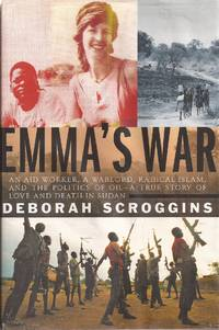 Emma's War (inscribed)