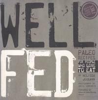 Well Fed Paleo Recipes