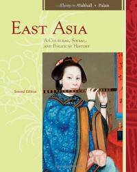 East Asia: A Cultural, Social, and Political History by Patricia Buckley Ebrey - Paperback - 2008-02-01 - from Books Express and Biblio.com