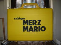 The Catalogue in a Suitcase