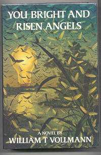 London: Deutsch, 1987. First edition, first prnt. Precedes the US edition. Signed by Vollmann on the...