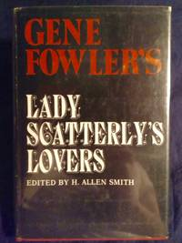 Lady Scatterly's Lovers