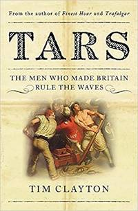 Tars by  Tim: Clayton - First Edition - from Paul Brown Books (SKU: 29613)