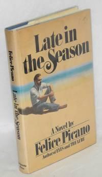 Late in the Season