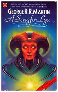image of Song for Lya (Coronet Books)