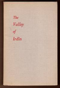 The Valley of Irdin A Collection of Poems translated from the Dutch by P.J. de Kanter