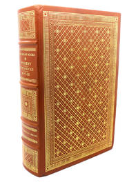 THE MAJOR WRITINGS Franklin Library Great Books of the Western World
