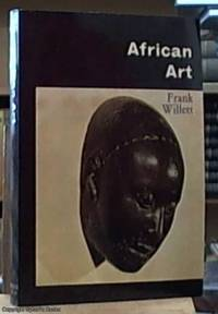image of African Art; an Introduction