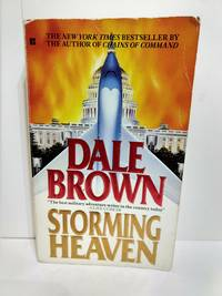image of Storming Heaven