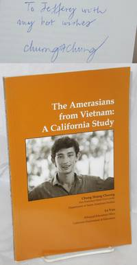The Amerasians from Vietnam: a California study