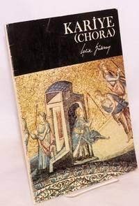 image of Kariye (Chora)
