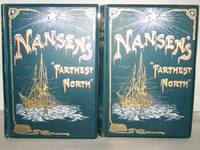 """Farthest North;Being The Record Of Voyage Of Exploration Of The Ship """"Fram"""" 1893-95"""