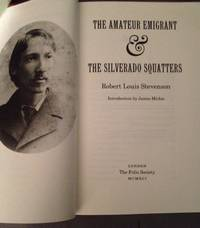 The Amateur Emigrant & The Silverado Squatters [Slipcase]