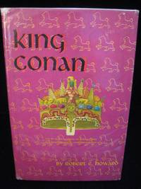 image of KING CONAN
