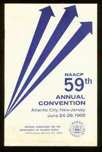 NAACP 59th Annual Convention