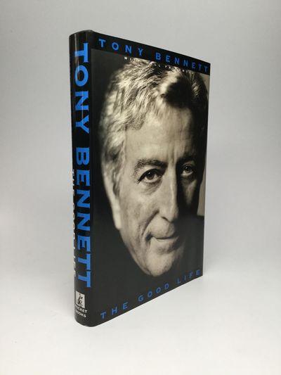New York: Pocket Books, 1998. First Edition. Hardcover. Fine/Fine. This memoir tracks the singer's l...