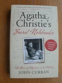 image of Agatha Christie's Secret Notebook