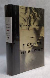 image of The Secret History