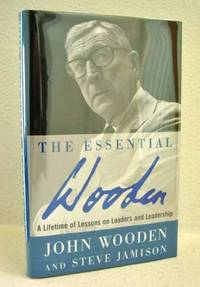 The Essential Wooden - Signed
