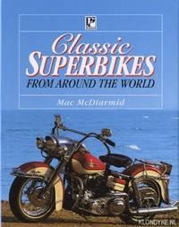 Classic Motorbikes from around the world