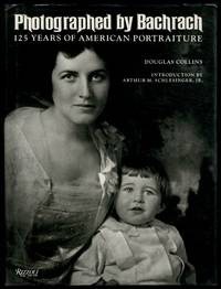 image of Photographed by Bachrach: 125 Years of American Portraiture