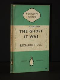 The Ghost it Was: (Penguin Book No.794)