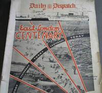 image of Daily Dispatch : East London Centenary 1848-1948