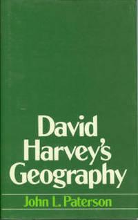 David Harvey's Geography