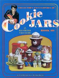 Collector's Encyclopedia of Cookie Jars, Book III