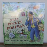 THE JOLLY POCKET POSTMAN.   In original shrink wrap.